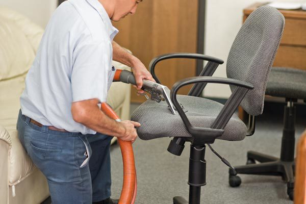 Office Furniture Cleaning in Airdrie