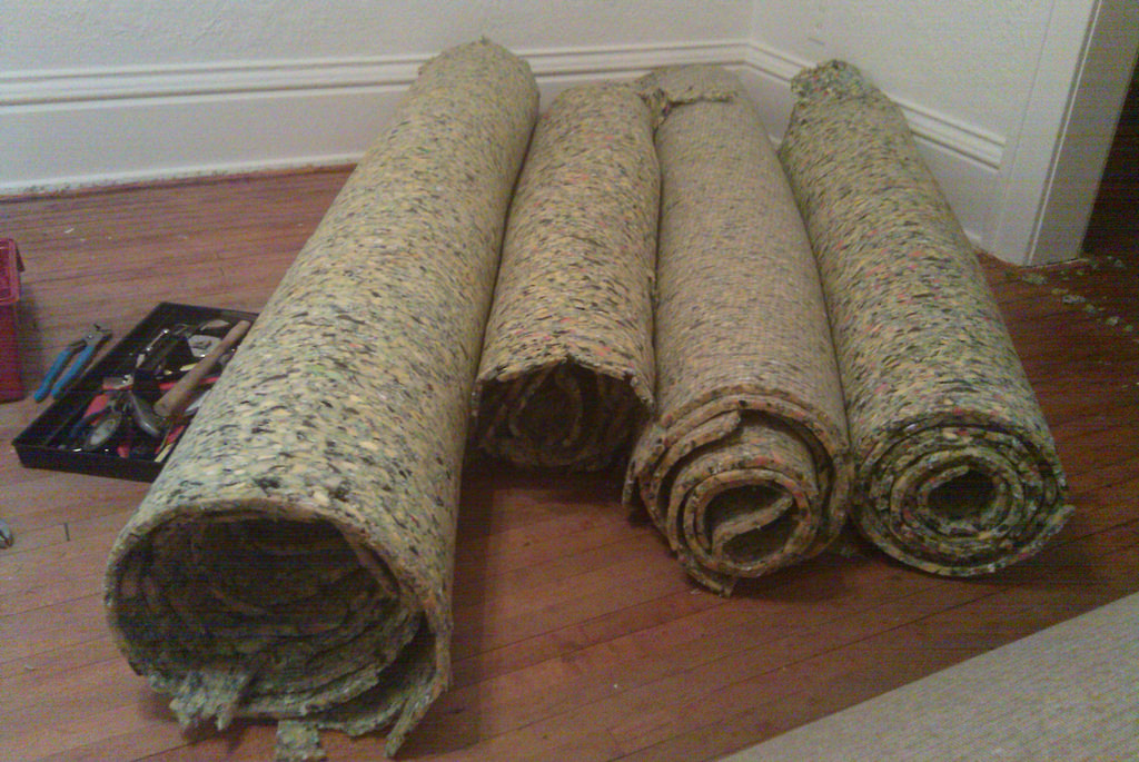 Various Types Of Carpet Cushions Steele Carpet Cleaning